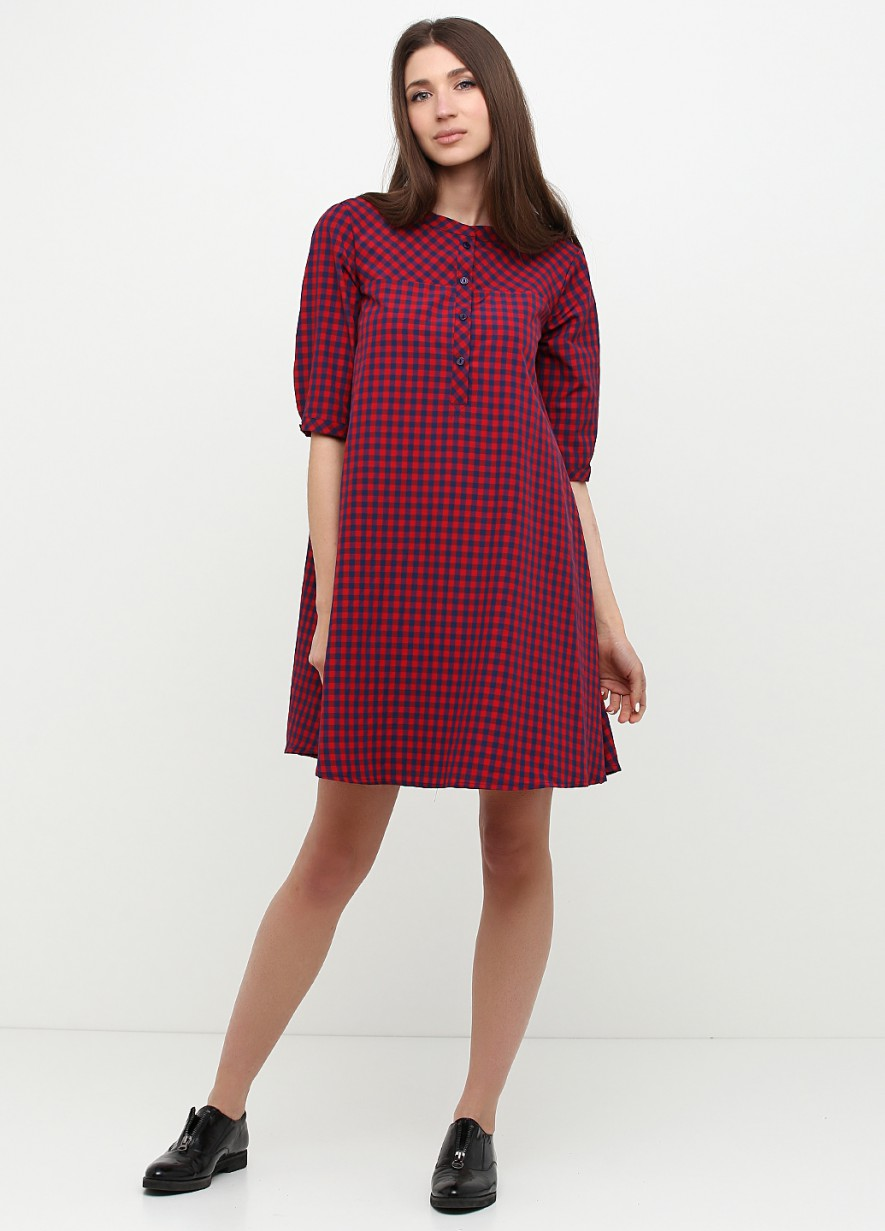 6702563eda58f4 Сукня 90131536 ᐈ купити 850.00₴ - в інтернет магазині | Jhiva