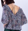 Блуза 70041621