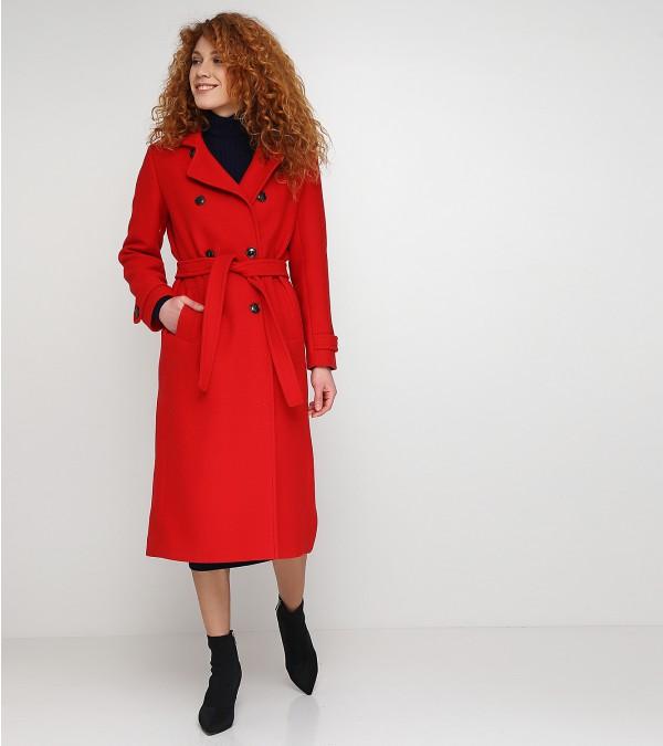 Пальто 10014030