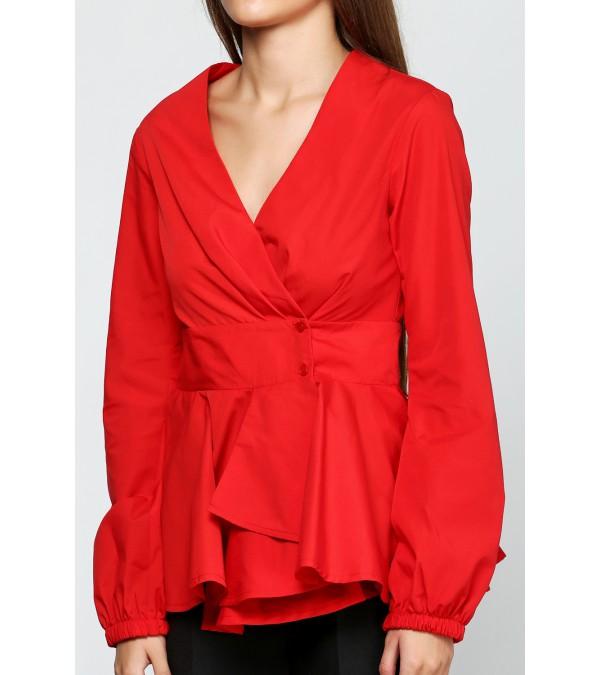 Блуза 70035630