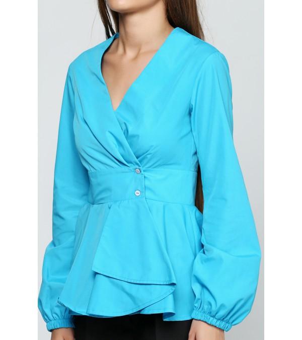 Блуза 70035666