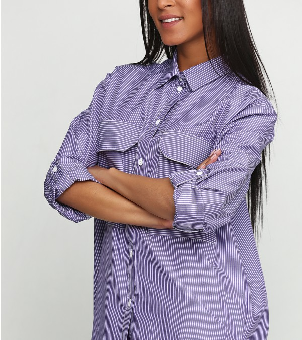 Блуза 70044171