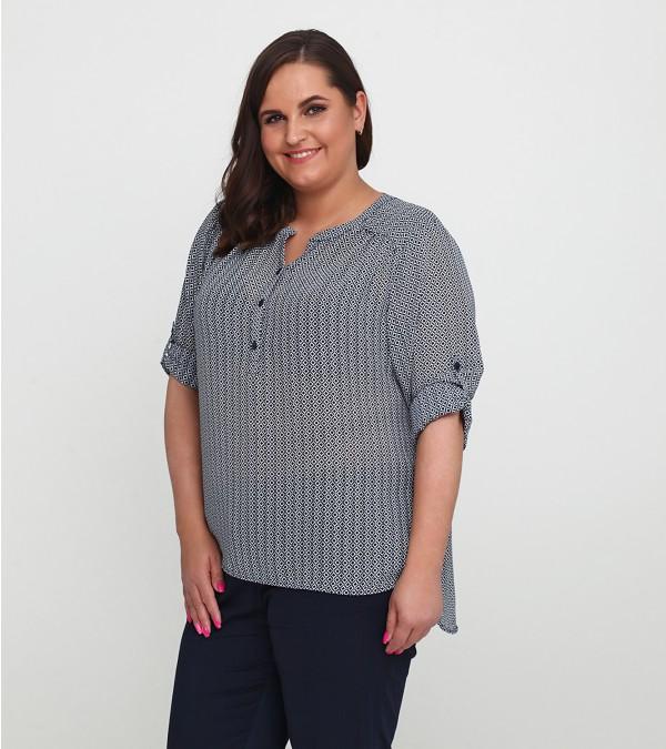 Блуза 70045316