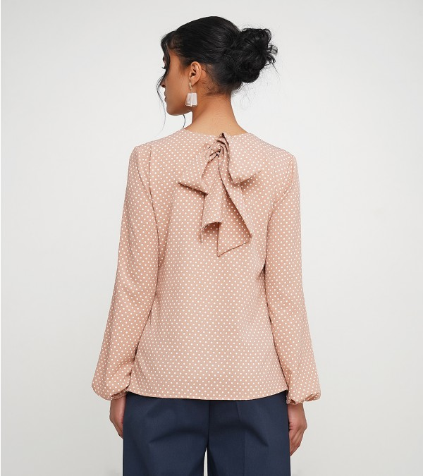 Блуза 70046809