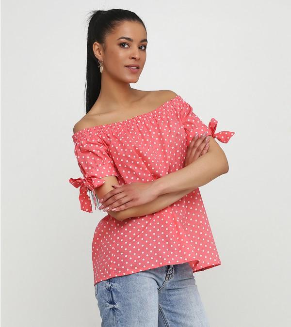 Блуза 70045634