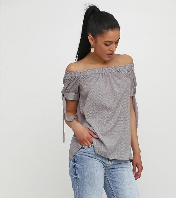Блуза 70045609