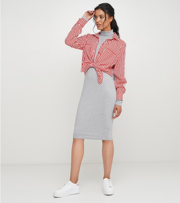 Блуза 70047403