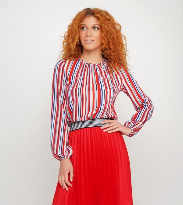 Блуза 70046713