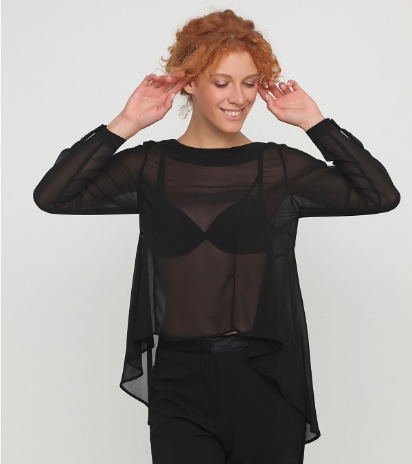 Блуза 70046310