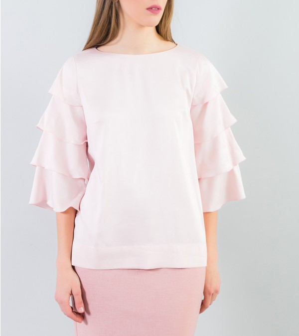 Блуза 70039703