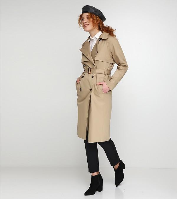 Пальто 10013909
