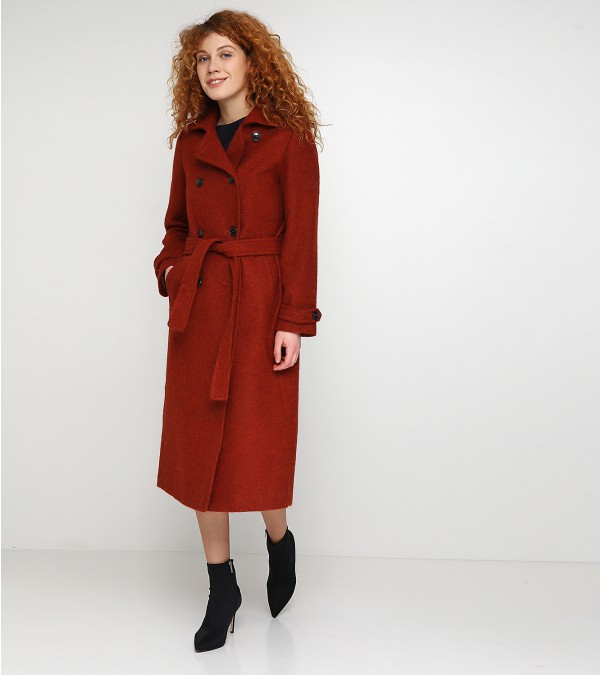 Пальто 10014044
