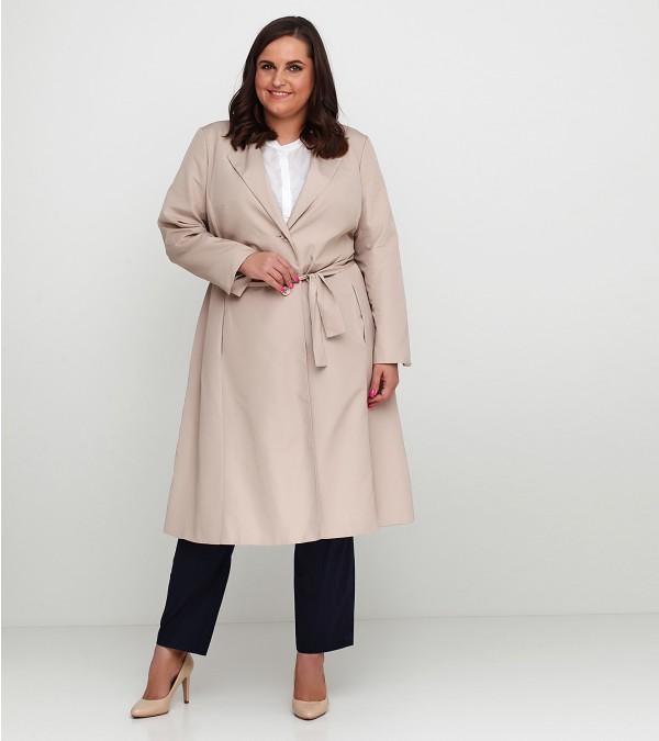 8664587e7 Верхній жіночий одяг ᐈ купити стиильні жіночі пальто та куртки | Jhiva