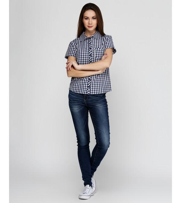 Блуза 70033760