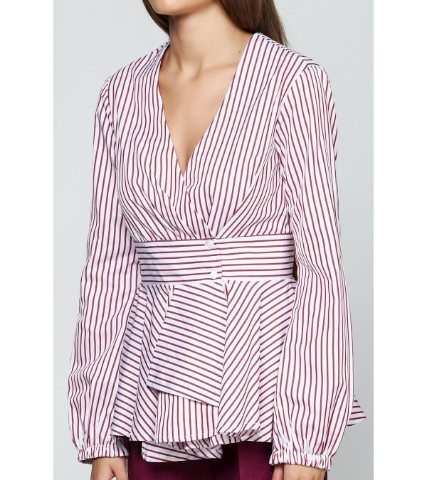Блуза 70035603
