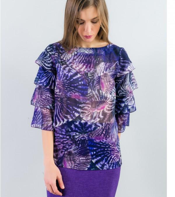Блуза 70039777