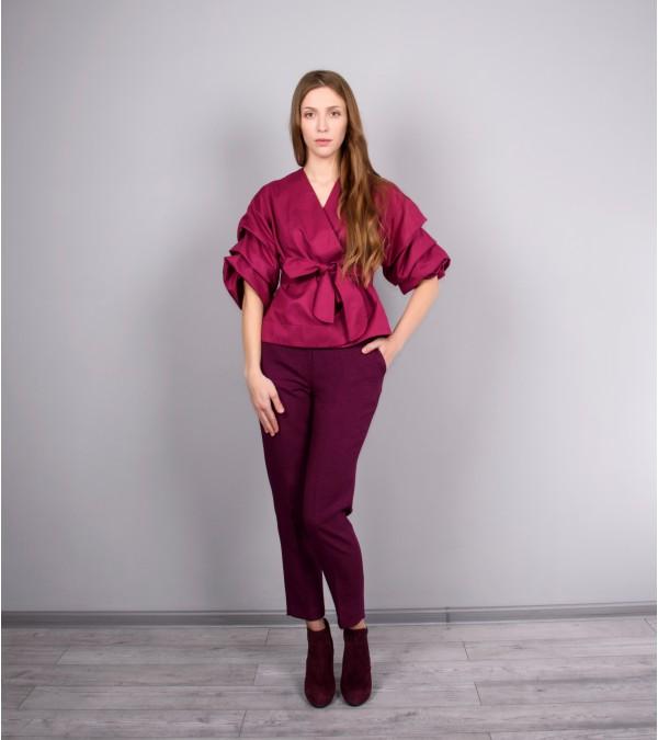 Блуза 70041073