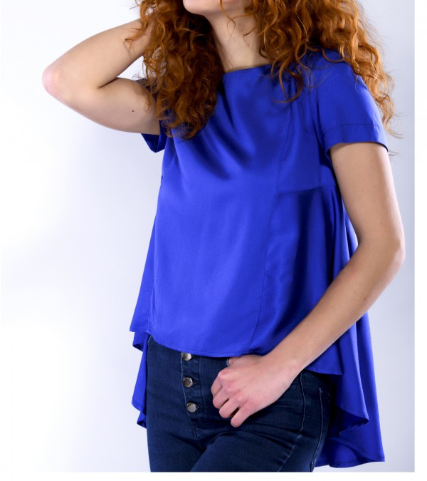 Блуза 70041860