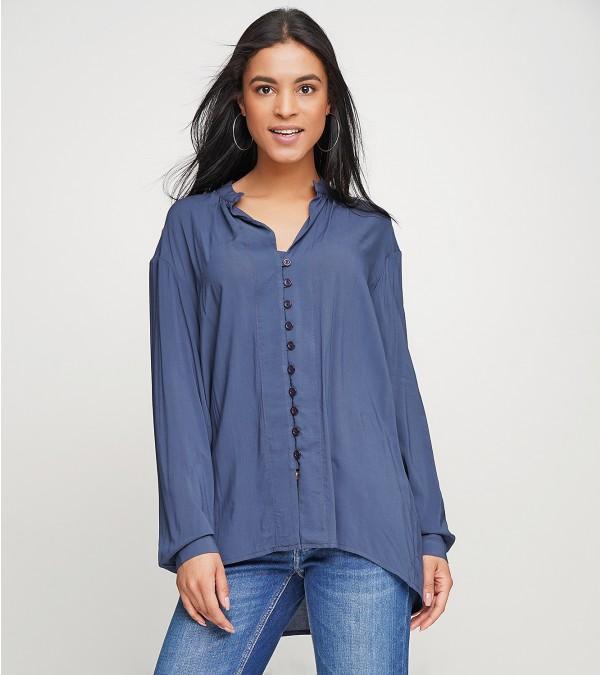 Блуза 70044460