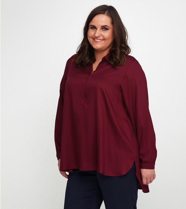 Блуза 70045478