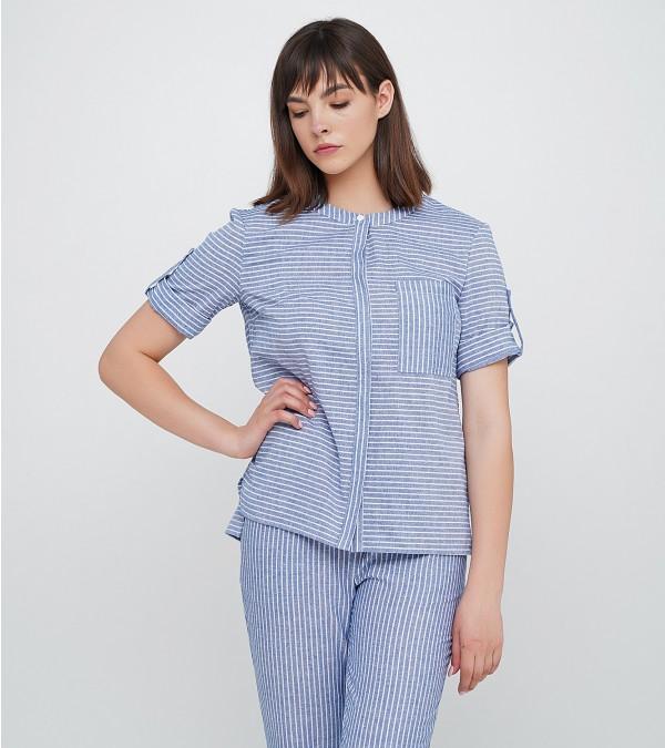 aab0b3f6119f18 ⊰Блузки⊱ купити жіночі сорочки від виробника недорого | Jhiva