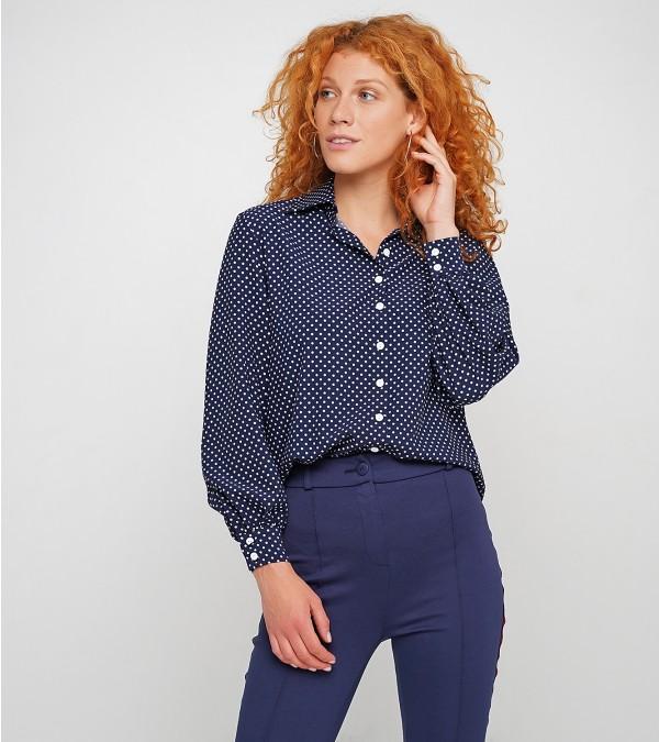 Блуза 70047560