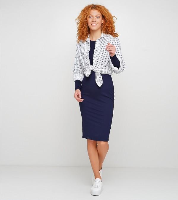 Блуза 70047500