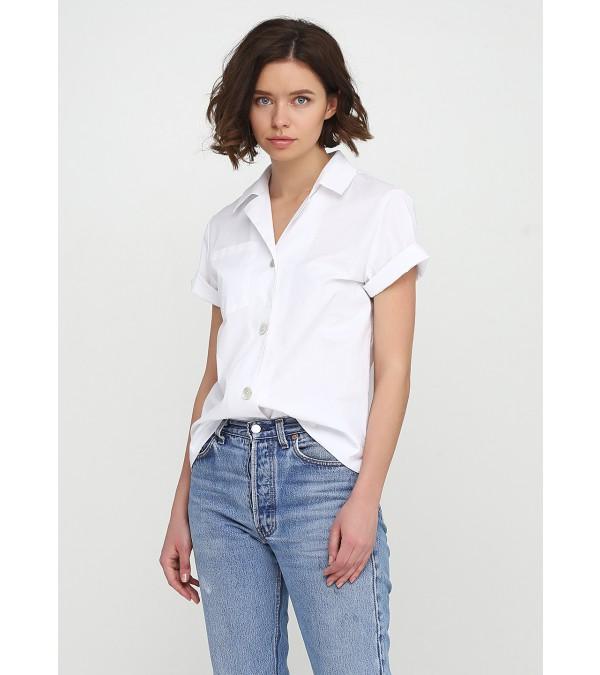 5fdd67437cc ⊰Блузки⊱ купити жіночі сорочки від виробника недорого