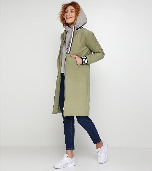 Пальто 10011405
