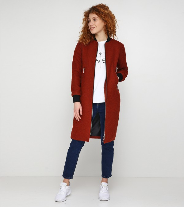 Пальто 10013638