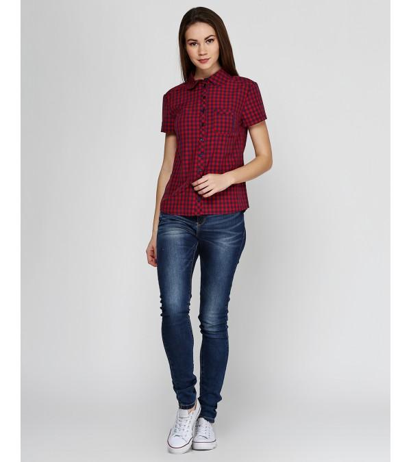 Блуза 70033730