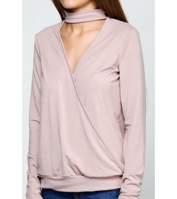Блуза 70034207