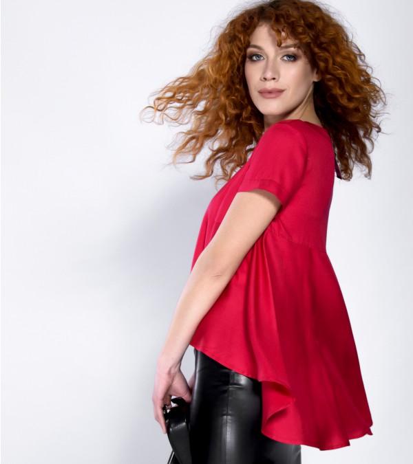 Блуза 70041839