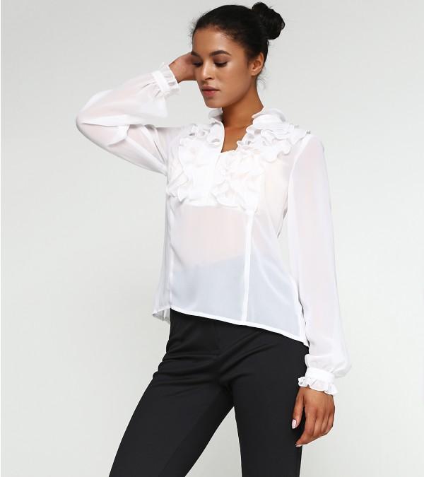 Блуза 70043100