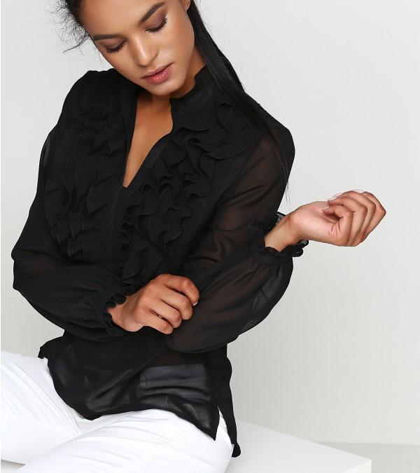 Блуза 70043110