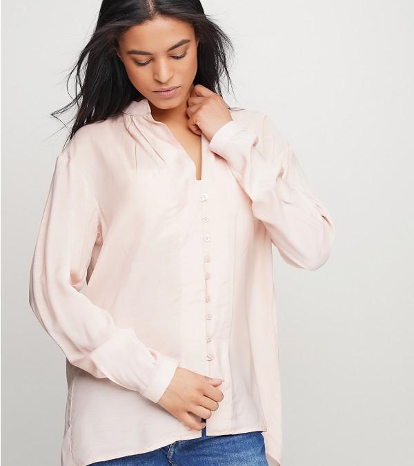 Блуза 70044407