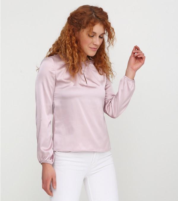 Блуза 70044607