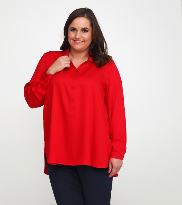 Блуза 70045430