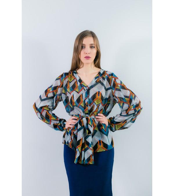 Блуза 731716