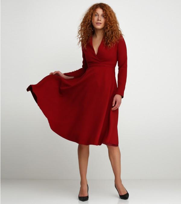 Платье 90151930