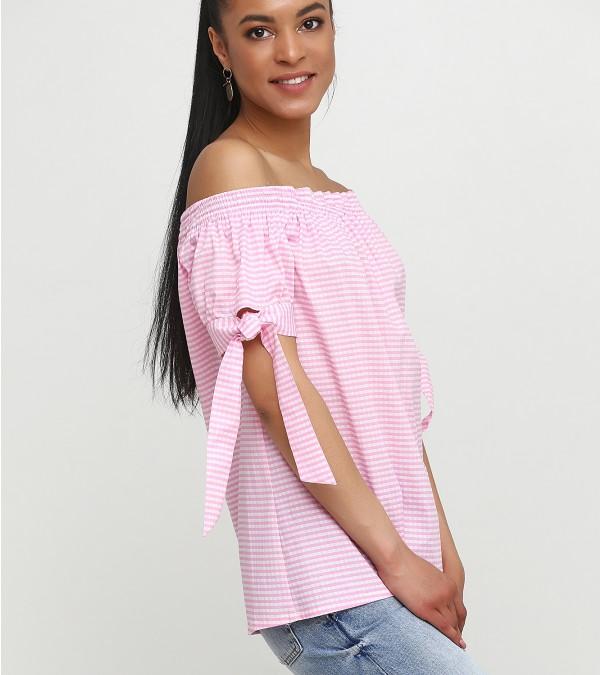 Блуза 70045603