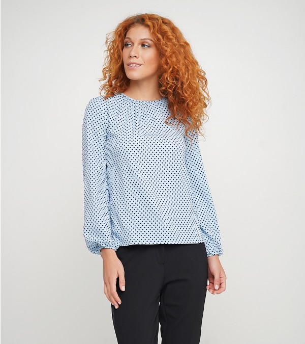 Блуза 70046806