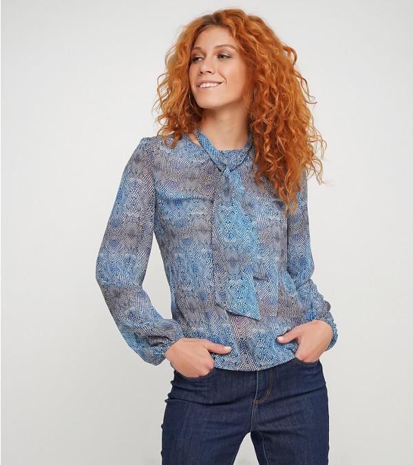 Блуза 70046866