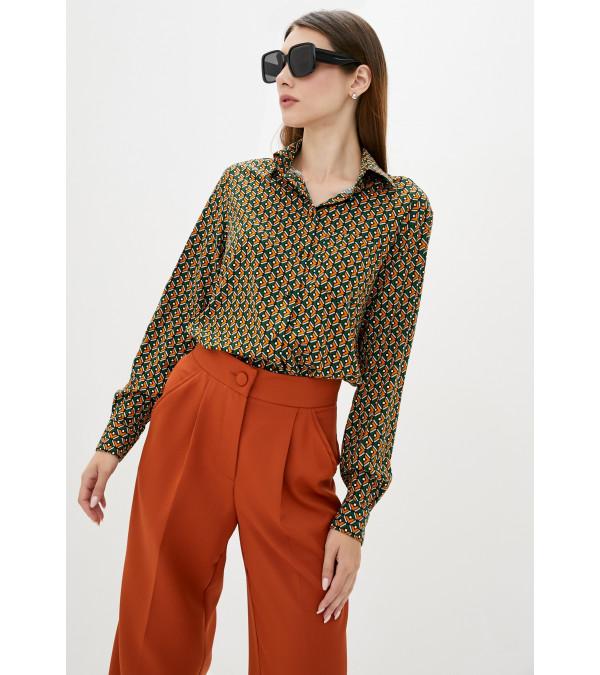 Блуза 70033954