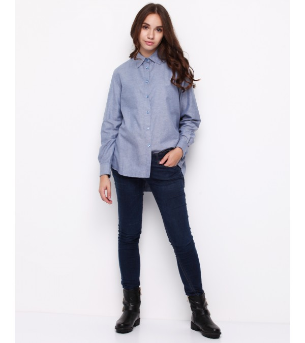 Блуза 70033962