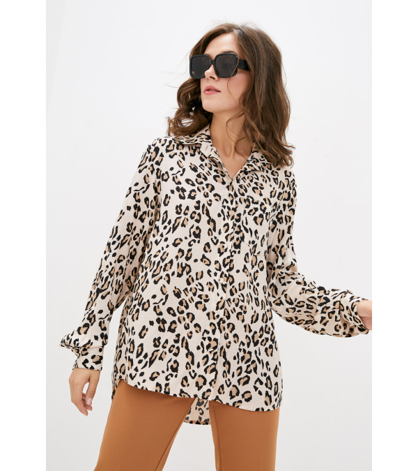 Блуза 70033991