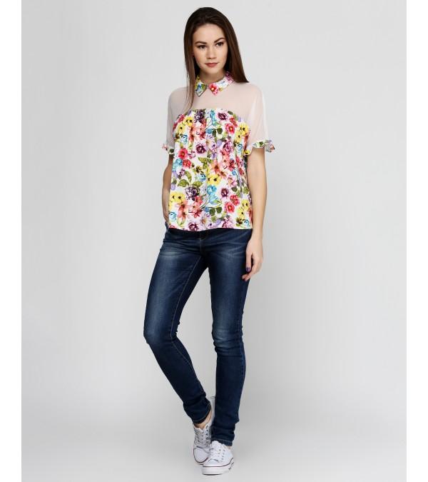 Блуза 70035403