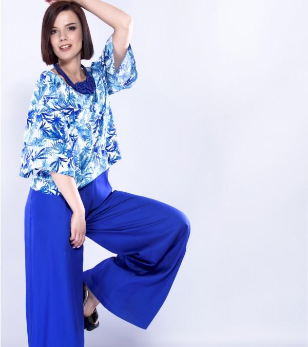 Блуза 70041606