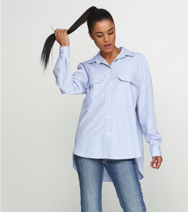 Блуза 70044161