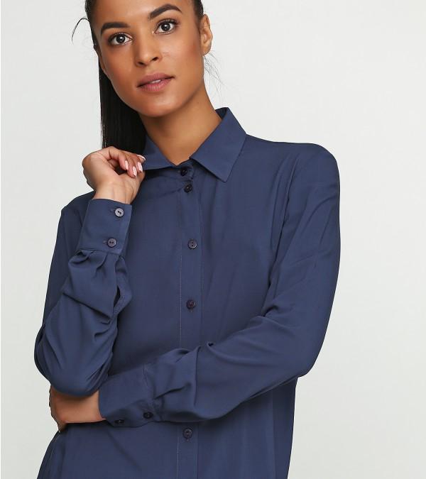 Блуза 70044260